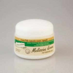 KUĆA MAGIČNE TRAVE-melissina krema za mješovitu kožu