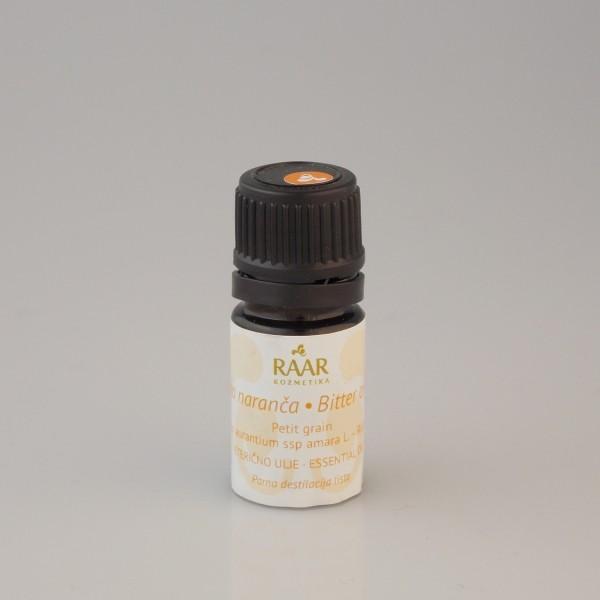eterično ulje gorka naranča RAAR