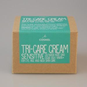 Tri care sensitive COSMEL