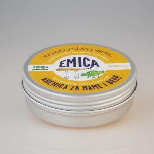 KREMICA EMICA Total Natural