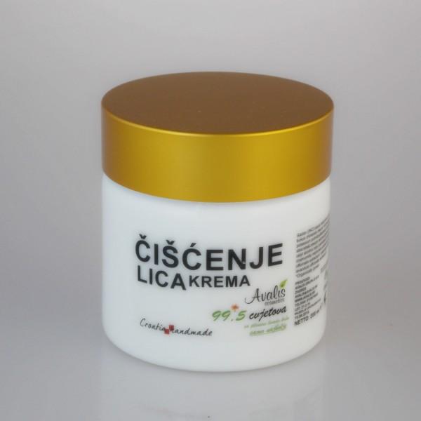 Avalis krema za čišćenje lica