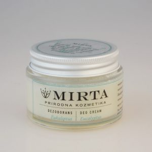 MIRTA dezodorans  eukaliptus