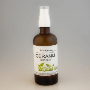 hidrolat geranij avalis