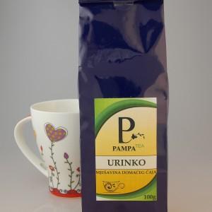 urinko čaj