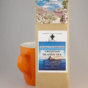 kornatski čaj samovar