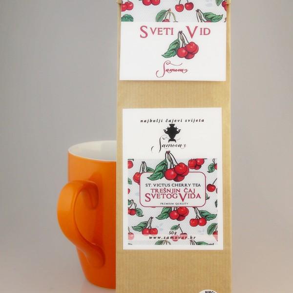 sv vida čaj samovar