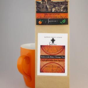 dubrovački čaj samovar