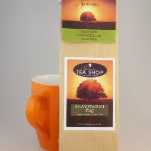 slavonski čaj samovar