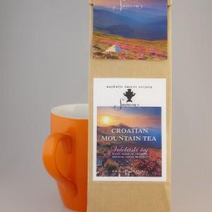 velebitski čaj samovar