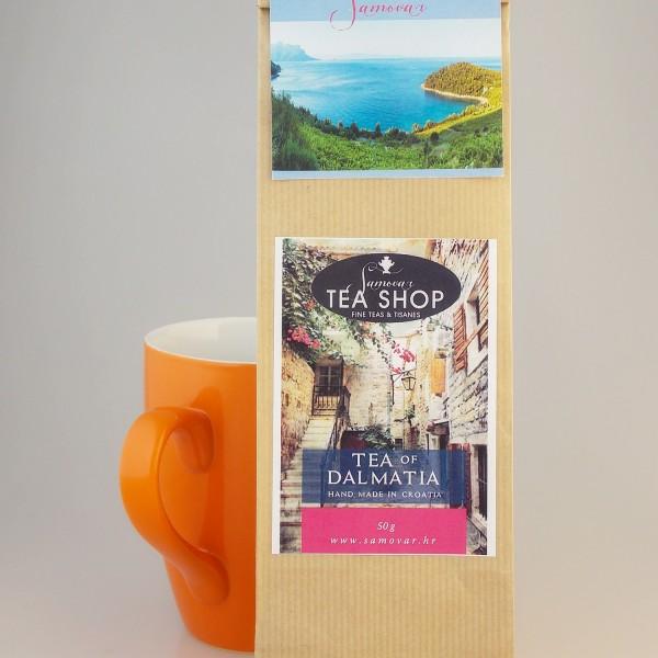 dalmatinski čaj samovar