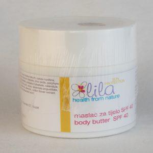 maslac SPF40