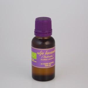 OPG LORENA STIPANČIĆ -lavanda eterično ulje 50