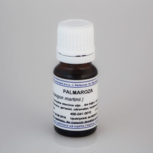 aromara palmaroza eterično ulje