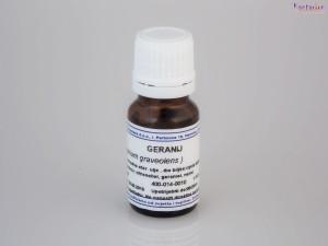 Aromara geranij eterično ulje