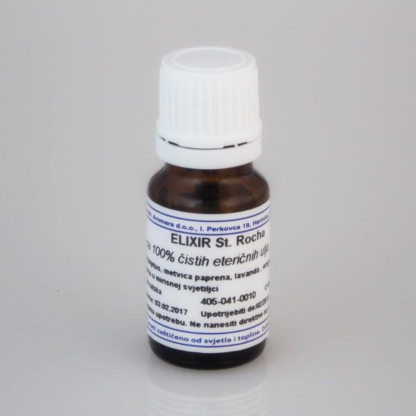 Aromara Elixir St. Rocha
