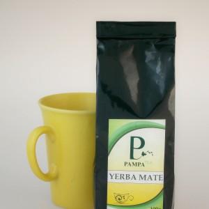 Pampa tea  Yerba Mate