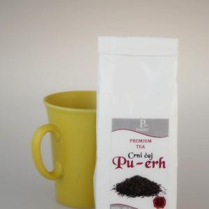 Pampa tea Pu-erh crni čaj