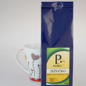 Pampa tea Ježučko