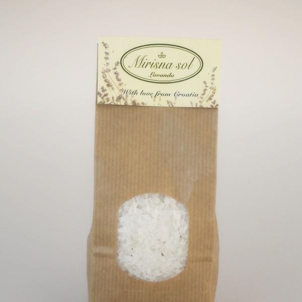 OPG OREŠKOVIĆ mirisna sol lavanda