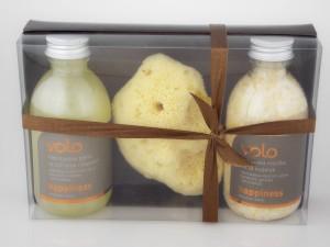 Volo aromatherapy set happiness