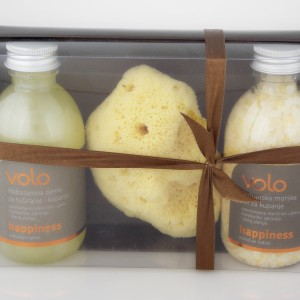 Volo aromatherapy set happiness