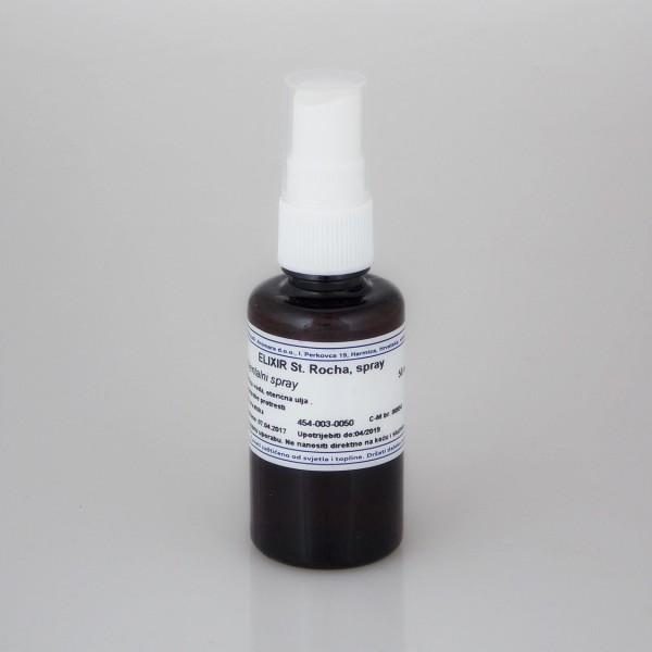 Aromara st.Rocha spray