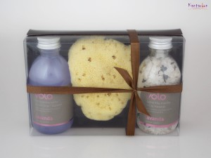VOLO aromatherapy set lavanda