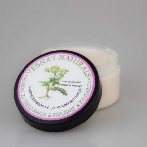 Vesna naturals - maslac za tijelo
