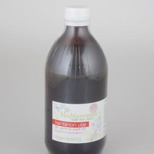MEDITERRANEA kantarion ulje