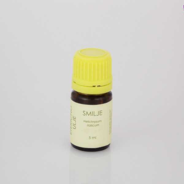 Smilje eterično ulje