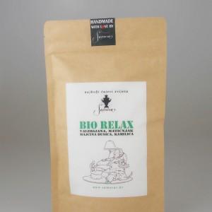 SAMOVAR Bio Relax čaj