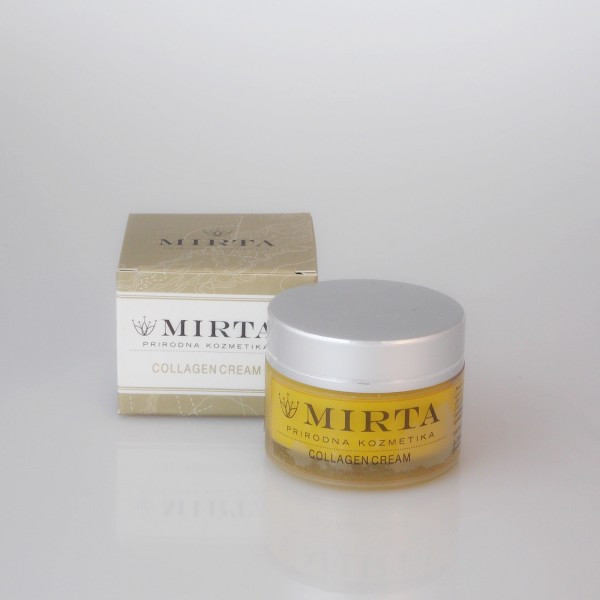 MIRTA Collagen cream