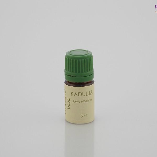 OPG SIMIČIĆ kadulja eterično ulje