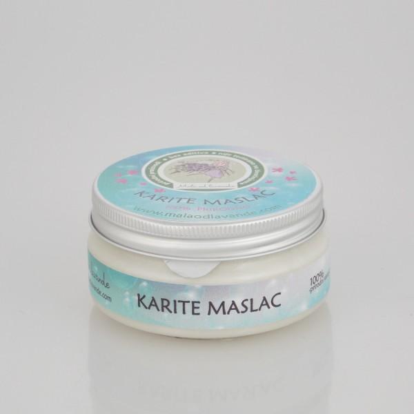 MALA OD LAVANDE - karite maslac
