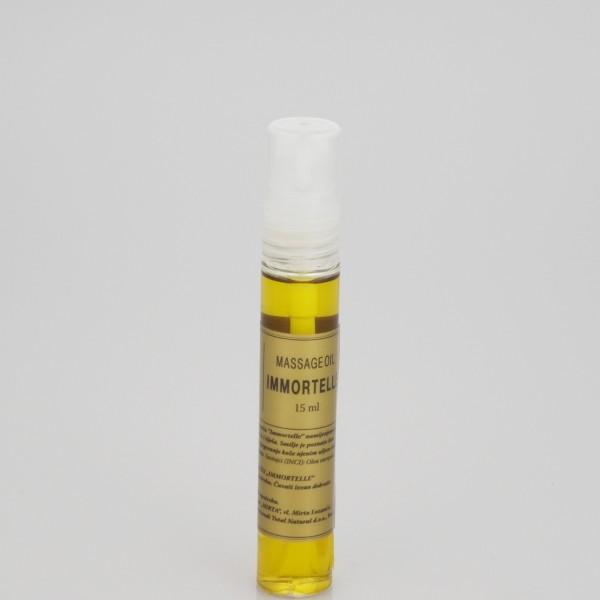 MIRTA ulje za masažu