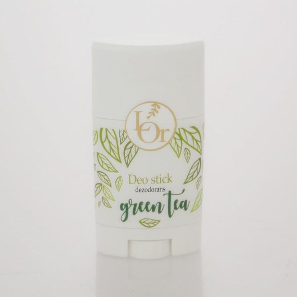 LOR dezodorans Zeleni čaj