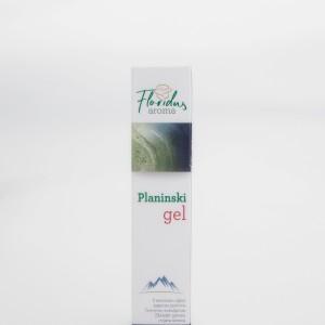 FLORIDUS AROMA Planinski gel