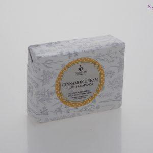 SPRTIUM sapun Cinnamon dream