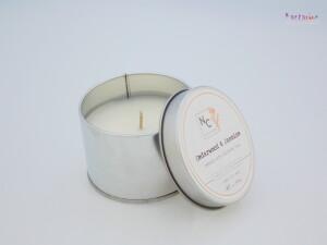 NERINA CANDLES mirisna svijeća od soje