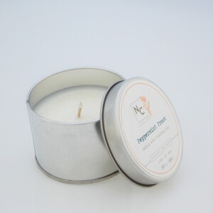 NERINA CANDLES mirisna svijeća pepermint