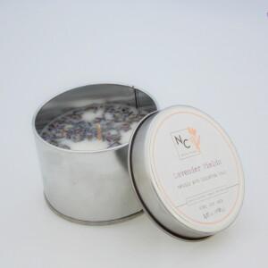NERINA CANDLES mirisna svijeća Lavanda