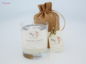 NERINA CANDLES Lavender Fields
