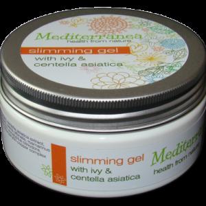 MEDITERRANEA -Gel za celulit (slimming)