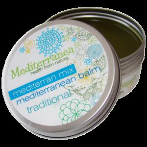 MEDITERRANEA -Mediteran mix balzam