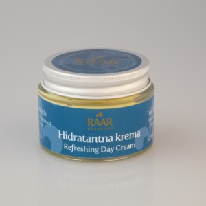 Dnevna hidratantna RAAR