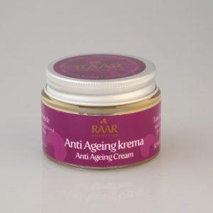 RAAR -Anti-ageing krema