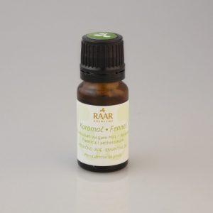 RAAR -Eterično ulje koromač