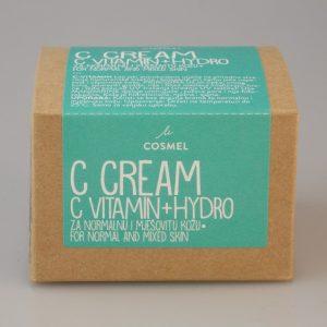COSMEL – C cream