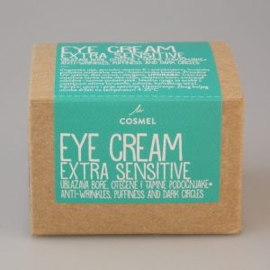 COSMEL -Eye cream extra sensitive