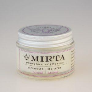 MIRTA -dezodorans lavanda